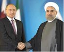 Russian-Iranian Relations: A Mixed Bag