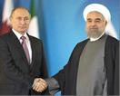 Russian-Iranian Relations: A Mixed Bag