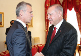 Turkey-NATO Relations: Strained and Constrained
